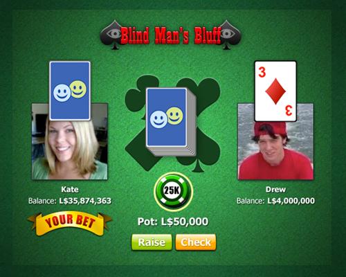bluff rules card game