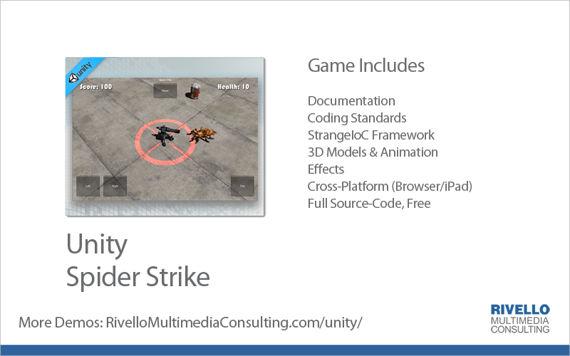 Unity Game Development | Unity Game & Tools Development